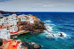Статьи и обзоры → Недвижимость на Канарских островах