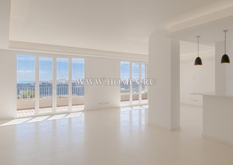 Красивый апартамент в Монте - Карло
