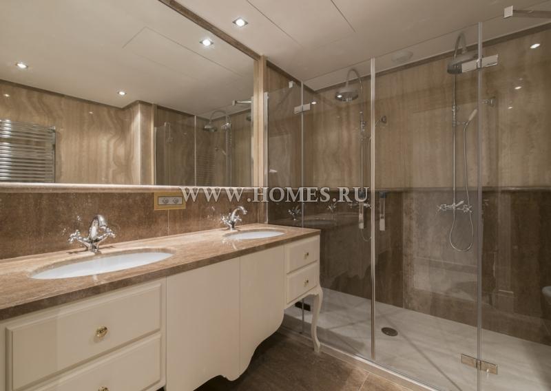 Роскошный апартамент в Монако
