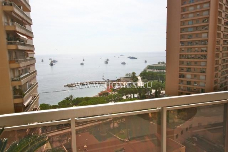 Отличная квартира в Монако