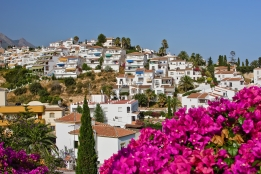 Новости рынка → Падение продаж недвижимости на рынке Испании